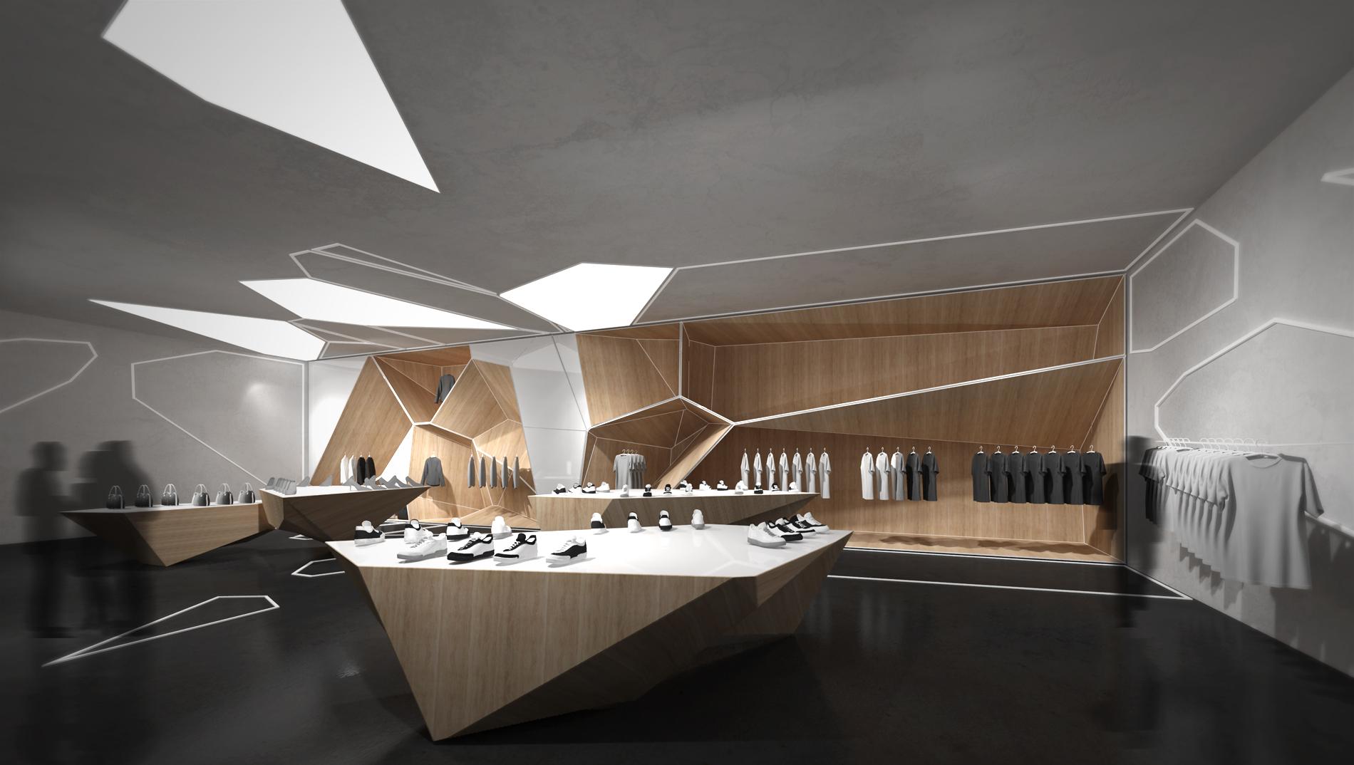 Frgm 01 for Interior exterior building design